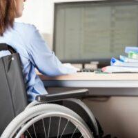 DisabledEmployee